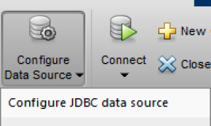 Odbc драйвер access