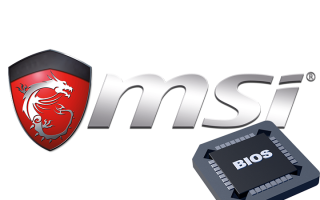 Как открыть bios msi