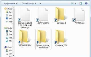 Организация парольной защиты
