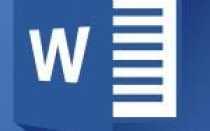 Примеры списков в word